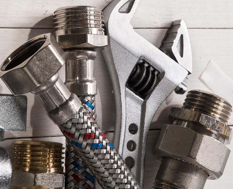 ABC Caratteri materiale idraulico a milano